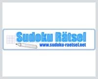Sudoku Rätsel