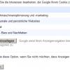 Google Anzeigenvorgaben