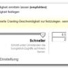 Crawling-Geschwindigkeit Webmaster Tools