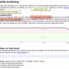 Website Geschwindigkeit Webmaster Tools