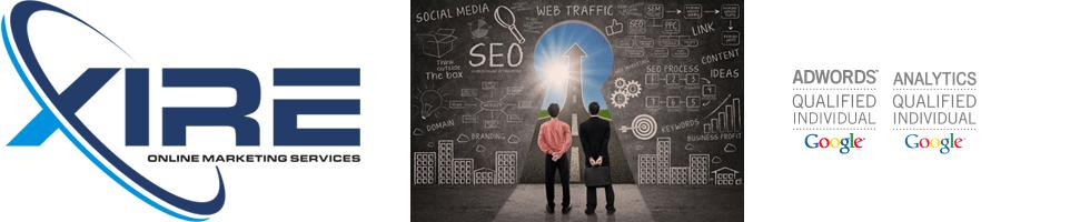 XIRE - Online Marketing Beratung von Philipp Wiedmaier